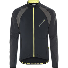 Endura MT500 Full Zip II Longsleeve Jersey Herr black